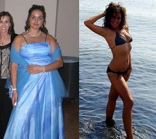 Габи, преди и сега!