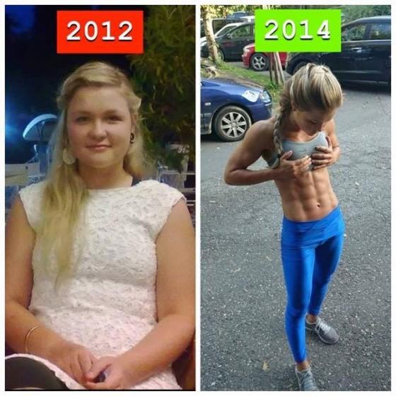 Как похудеть 13 летней девочке за 10 дней
