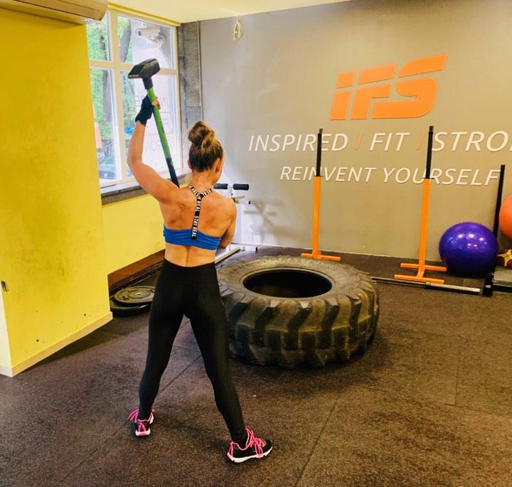 Какво е най-важното нещо в една тренировка?