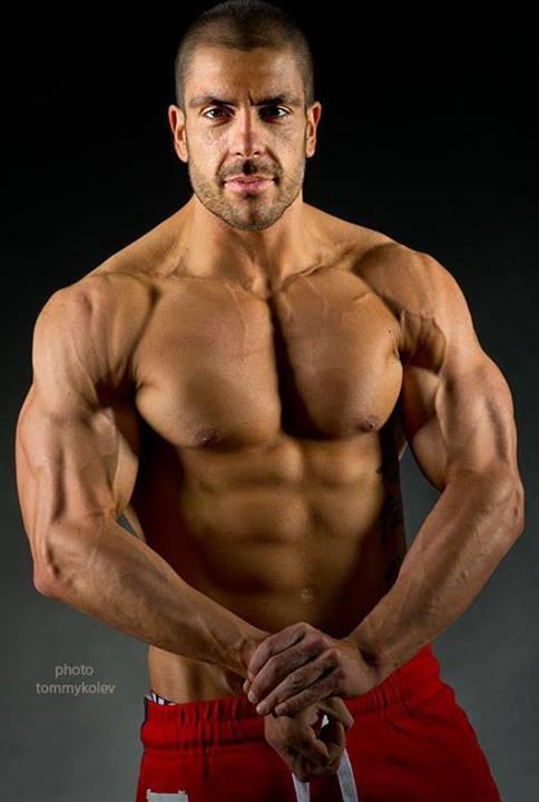 Kiril Tanev