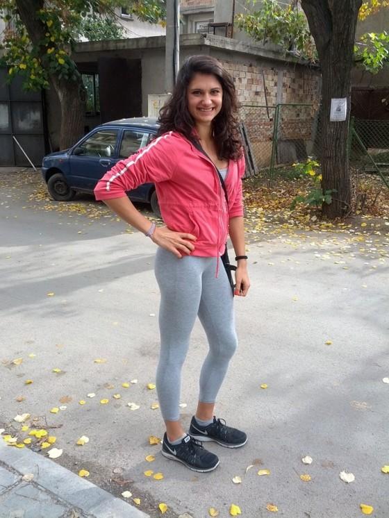 Ines Subashka
