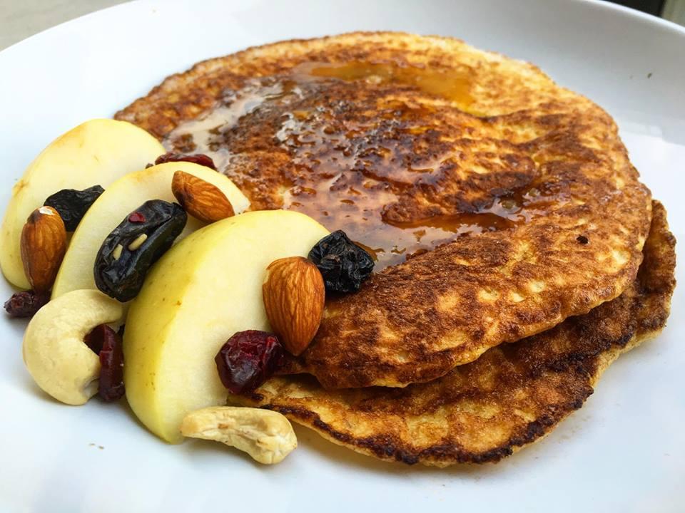apple-pancake