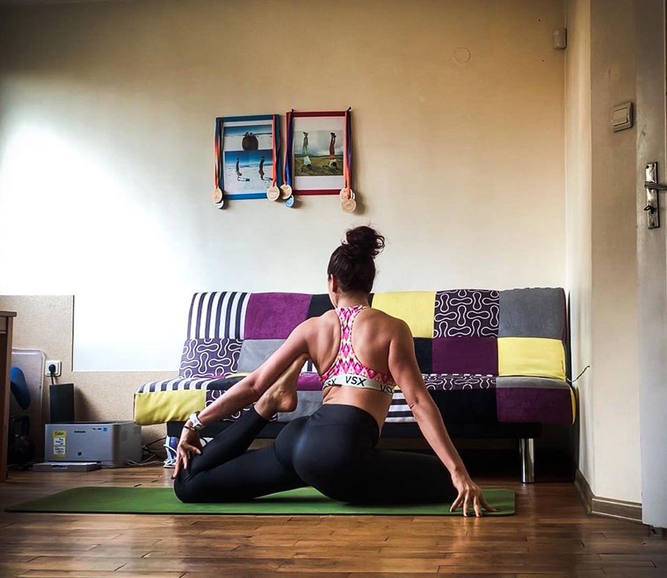 Станете предприемач на тялото си, бъдете в най-добрата форма в живота си