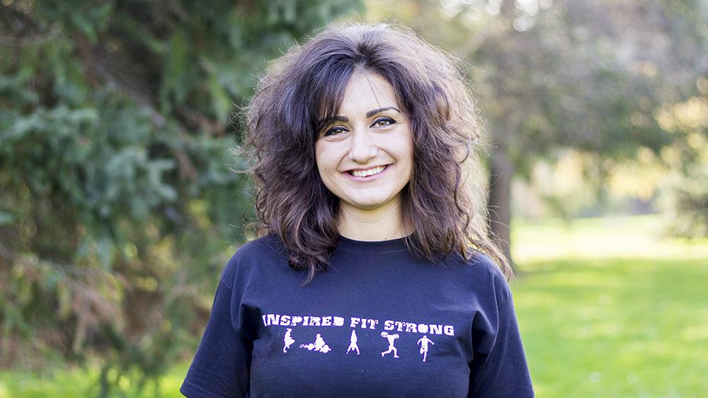 Gabriela Subashka