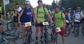 More Than A Bike Ride – My Story for 100km. Journey Through The Mountain On a Bike