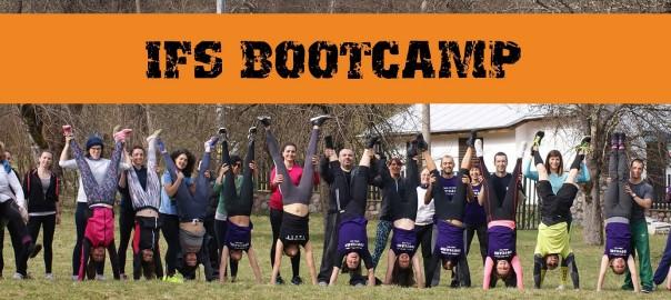 IFS Bootcamp