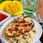 dinner-rice