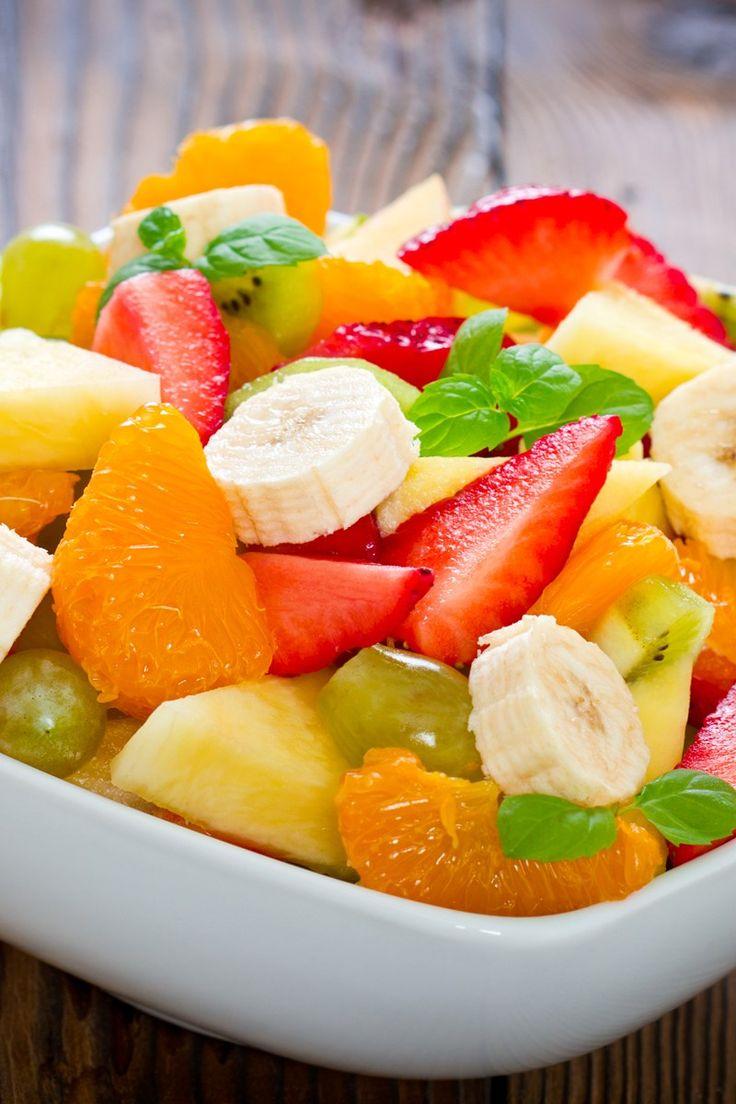Плодовете и въглехидратите ни карат да дебелеем! Истина или заблуда?