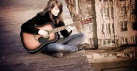 8 урока за живота, които научих, когато започнах да свиря на китара