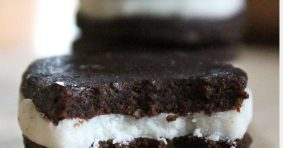 Oreo Cookies Have A Healthy Version! Here Is The Delicious Recipe!