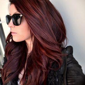 7 неща, които научих след като се боядисах с червена коса