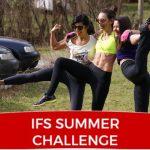 IFS Summer Challenge