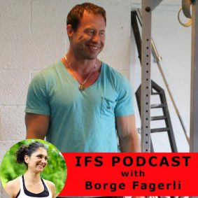 IFS Podcast #9: Borge Fagerli – Carbs at Night & Seasonal Variation In Nutrient Intake