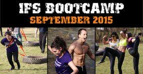 НОВО: IFS Bootcamp – ПРИСЪЕДИНЕТЕ СЕ!