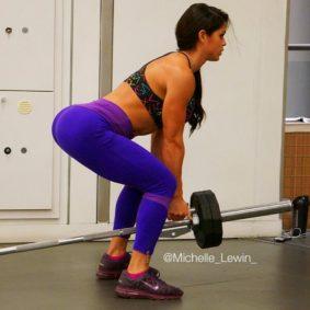 18 начина, по които вдигането на тежести вреди на жените! Помислете пак преди да опитате!