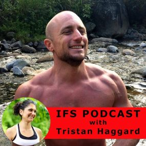 IFS Podcast #10 with Tristan Haggard: Ketogenic Diet As a Tool for Health, Performance and Beyond