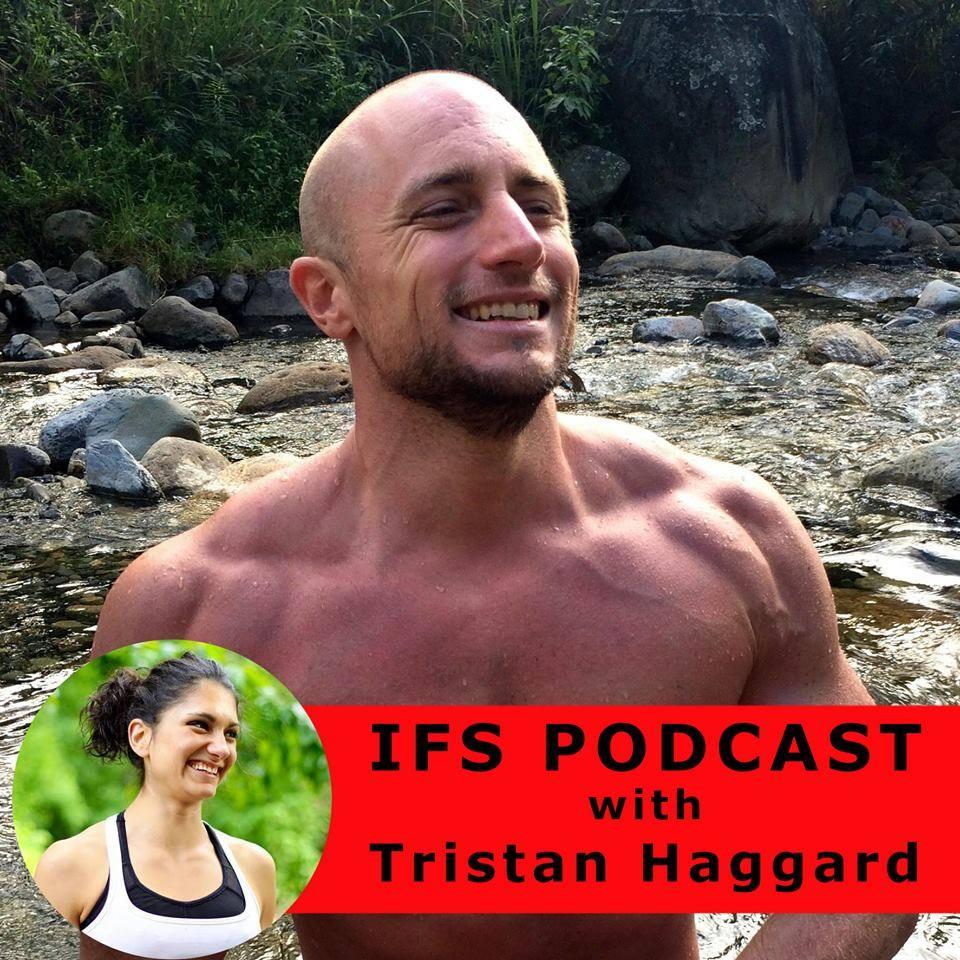 Tristan Haggard
