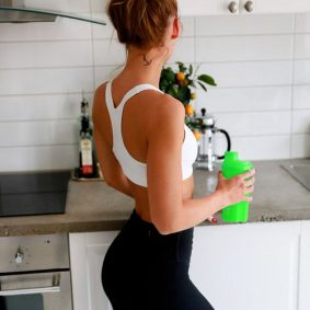 Vitamin N – The Most Important Vitamin for Health and Weight Loss
