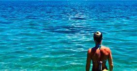 Плуването е най-доброто кардио: 18 тренировки за перфектна форма