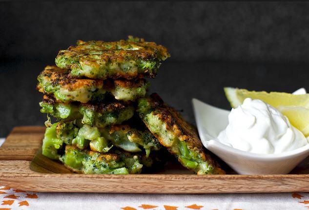 Kiuftenca ot brokoli