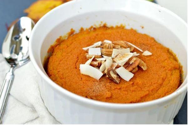 morkoveno sufle