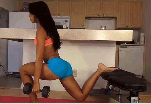Busy and Fit: 3 High Intensity Body Weight Home Workouts
