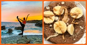 30 Minute Workouts and 3 Healthy Snacks For Your Busy Day