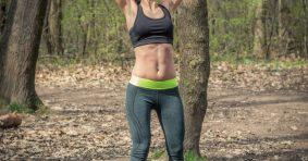 Специално за Великден: 2 кратки и интензивни тренировки със собствено тегло