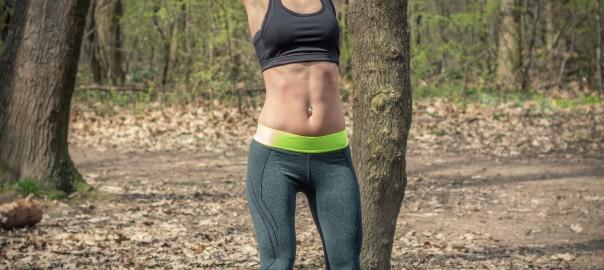 Снимка: Гергана Цончева, Любомира - една от прекрасните жени, които тренират в IFS
