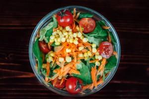 green salad-min