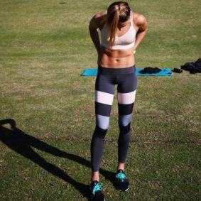 3 Ways to Train Abs With a Resistance Band