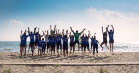 IFS Bootcamp – където обикновените хора се превръщат в атлети