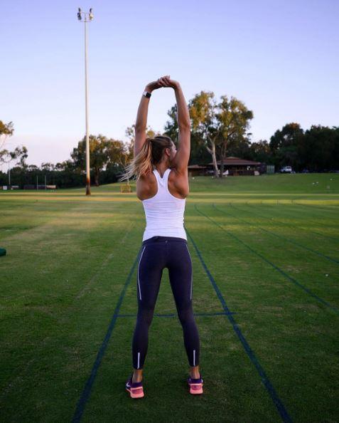6 начина да бъдем във форма по време на пътуване