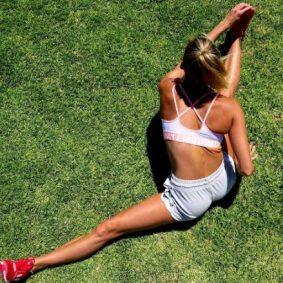 Стига сте се проваляли! 3 стъпки, които ще ви помогнат да постигнете стегнато и атлетично тяло