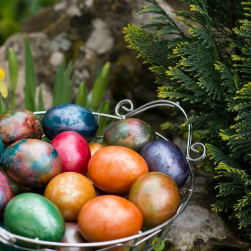 Fit For Easter: 11 Ways To Eat And Move Smart During The Holidays