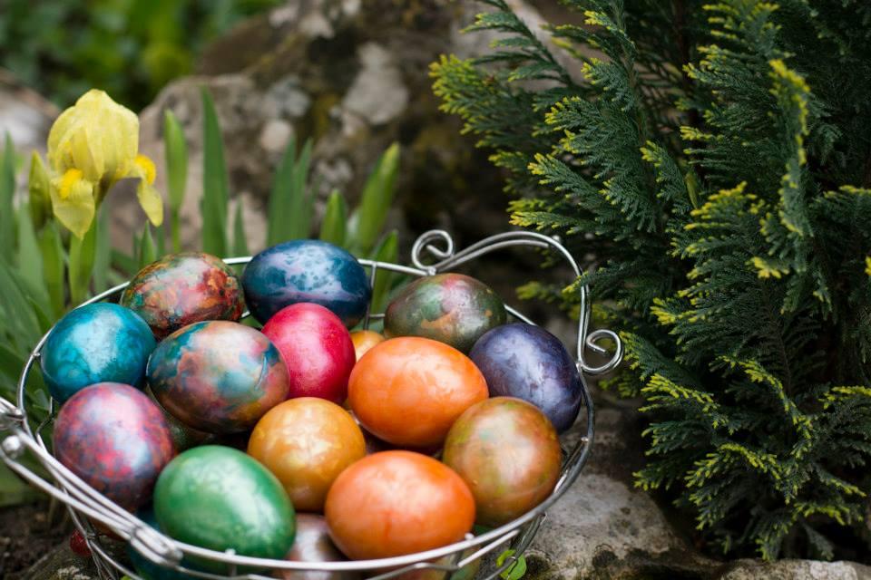 Съвети за Великден: 11 стъпки към отлична форма