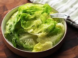 restaurant-green salad