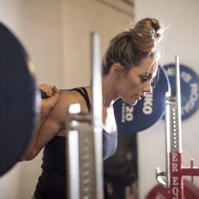 4 идеи за механичен дроп сет за по-доби резултати в тренировките