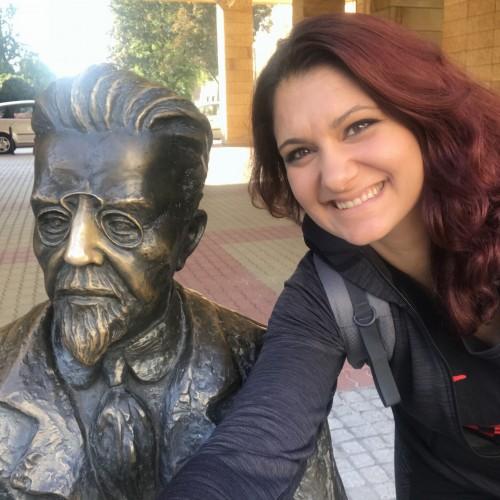 7 неща, които научих от пътуването до Полша и семинарът, който не се състоя