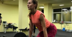 IFS Open Gym – безплатни тренировки в събота (12.05). Очакваме ви!