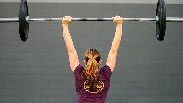 7 упражнения за мобилност в горната част на гърба