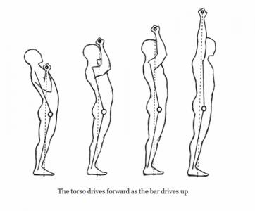 7 упражнения за мобилност в горната част на гърба..