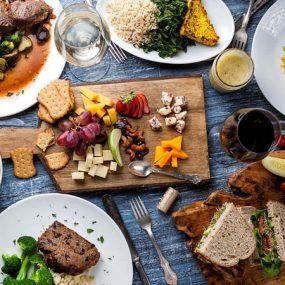 Как да се справим с дните от седмицата, в които прекаляваме с храната