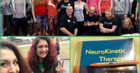 10 неща, които научих на NKT (Neurokinetic Therapy) семинара в Полша