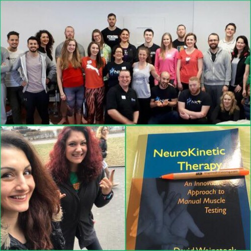 10 Things I Learned at the NKT (Neurokinetic Therapy) Seminar in Poland