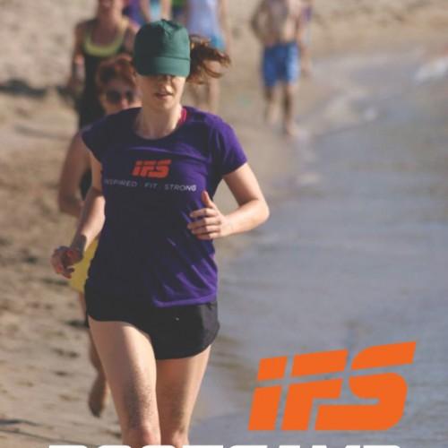 IFS Bootcamp, 28-01 юли – морско приключение в Синеморец