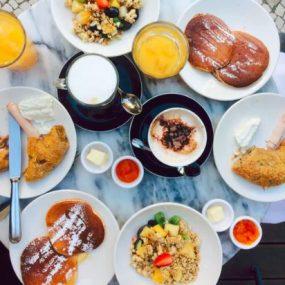 Библията на хранителните непоносимости: Наръчник, с който да победите болките в стомаха, подуването, умората и пристъпите за сладко