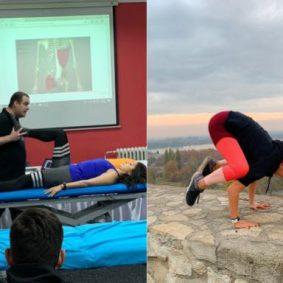 6 важни урока, които научих на NKT 2 (Neurokinetic Therapy) семинара в Сърбия