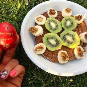 3 дневно здравословно меню за Великден