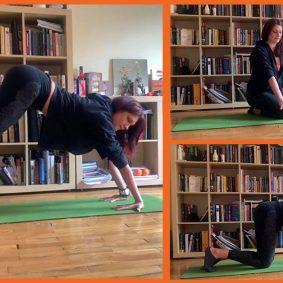 При болки в китките – правете тези три упражнения